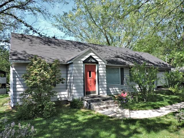 324 Quarterline Street, Newaygo, MI 49337 (MLS #21021202) :: Ginger Baxter Group