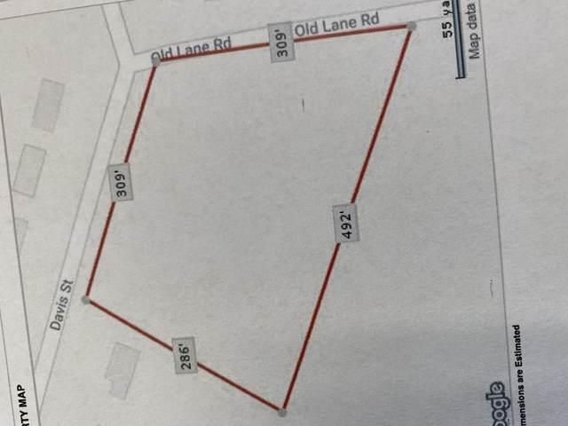 429 Drew Street, Paw Paw, MI 49079 (MLS #21021213) :: CENTURY 21 C. Howard