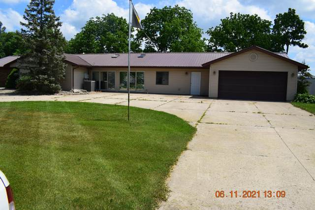 757 Tomahawk Trail, Coldwater, MI 49036 (MLS #21021214) :: Ginger Baxter Group