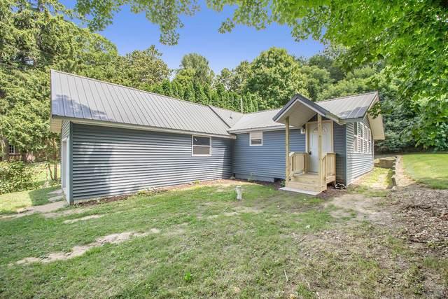 52083 Lake Street, Marcellus, MI 49067 (MLS #21021237) :: Ginger Baxter Group