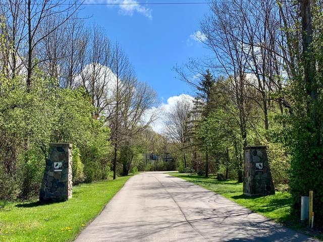 6546 Heron Ridge Road, Saugatuck, MI 49453 (MLS #21021264) :: Ginger Baxter Group