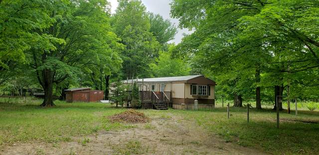 2191 W Dewey Road, Scottville, MI 49454 (MLS #21021282) :: Deb Stevenson Group - Greenridge Realty