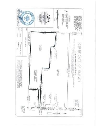 VL S 56th Avenue, Montague, MI 49437 (MLS #21021318) :: JH Realty Partners