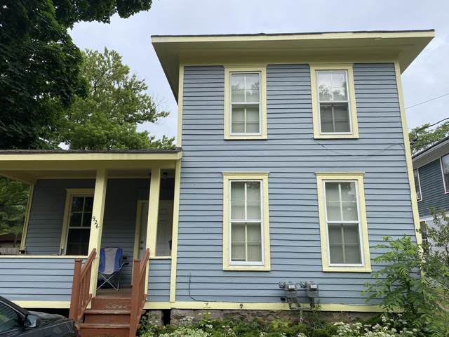926 Osborne Street, Kalamazoo, MI 49001 (MLS #21021342) :: CENTURY 21 C. Howard