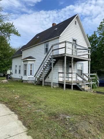 820 Kalamazoo Street, South Haven, MI 49090 (MLS #21021344) :: JH Realty Partners