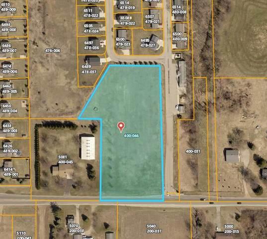 0 Port Sheldon Street, Hudsonville, MI 49426 (MLS #21021363) :: Ginger Baxter Group