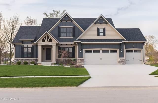 4896 Prairie River Drive SE, Grand Rapids, MI 49512 (MLS #21021364) :: JH Realty Partners