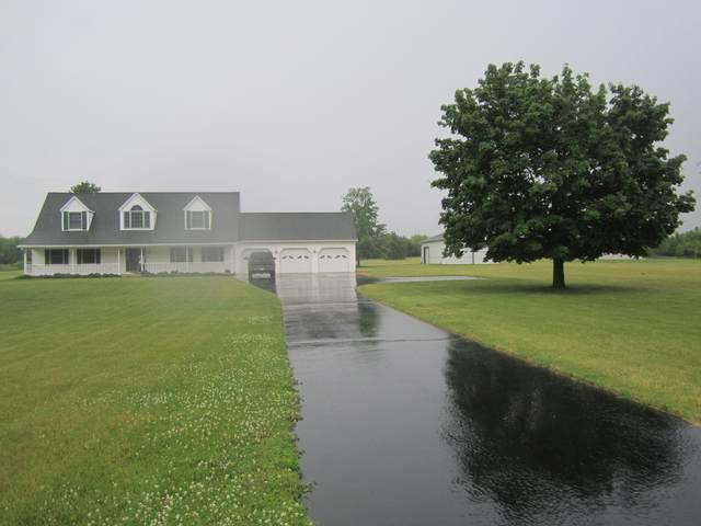 13150 9 Mile Road, Battle Creek, MI 49014 (MLS #21021419) :: JH Realty Partners