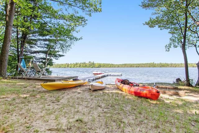 6420 Three Pines Road, Bear Lake, MI 49614 (MLS #21021431) :: Deb Stevenson Group - Greenridge Realty