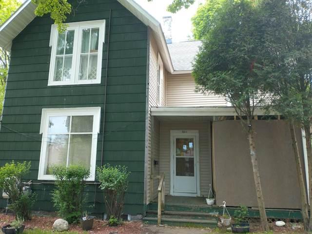 353 2nd Street, Manistee, MI 49660 (MLS #21021447) :: Deb Stevenson Group - Greenridge Realty