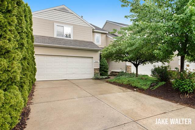7402 Chino Valley Drive SW #171, Byron Center, MI 49315 (MLS #21021502) :: JH Realty Partners