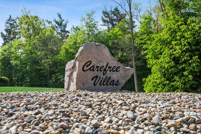 400 Carefree Court, Niles, MI 49120 (MLS #21021573) :: JH Realty Partners