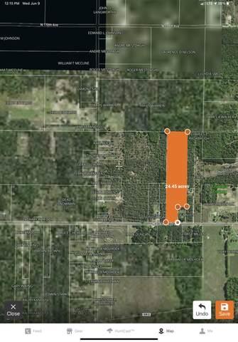 0000-19acre Mackinaw Trail, Tustin, MI 49688 (MLS #21021601) :: Deb Stevenson Group - Greenridge Realty