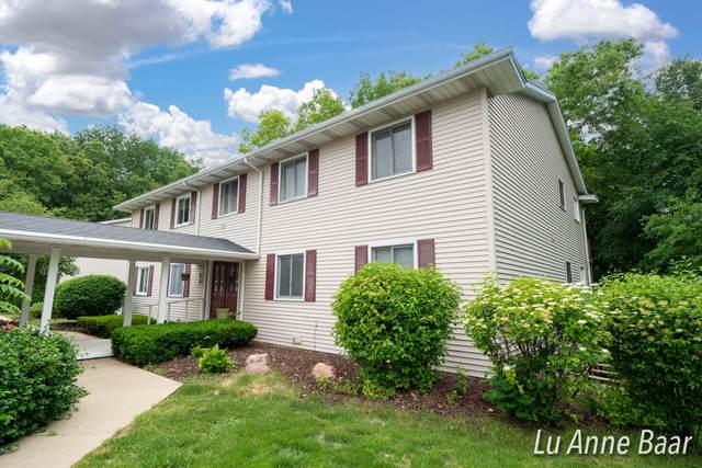 6505 Bella Vista Drive NE #302, Rockford, MI 49341 (MLS #21021699) :: BlueWest Properties