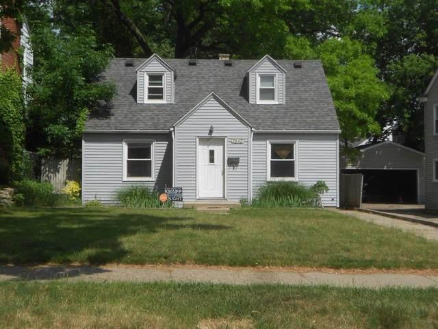 2648 Eastern Avenue SE, Grand Rapids, MI 49507 (MLS #21021724) :: BlueWest Properties
