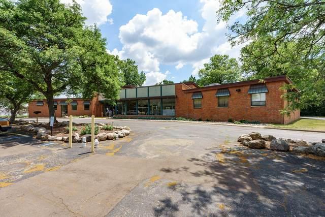 9880 E Michigan Avenue, Galesburg, MI 49053 (MLS #21021760) :: JH Realty Partners