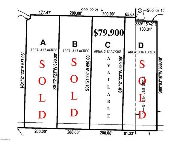 0 146th Avenue Lot C, Holland, MI 49423 (MLS #21021763) :: Ron Ekema Team