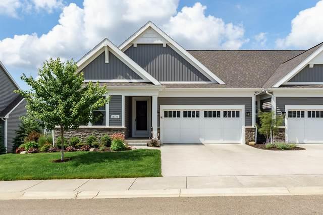 8174 Slate Stone Circle, Portage, MI 49024 (MLS #21021860) :: Keller Williams Realty | Kalamazoo Market Center