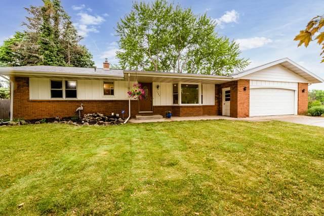 1792 Newman Terrace, Benton Harbor, MI 49022 (MLS #21021896) :: Ginger Baxter Group