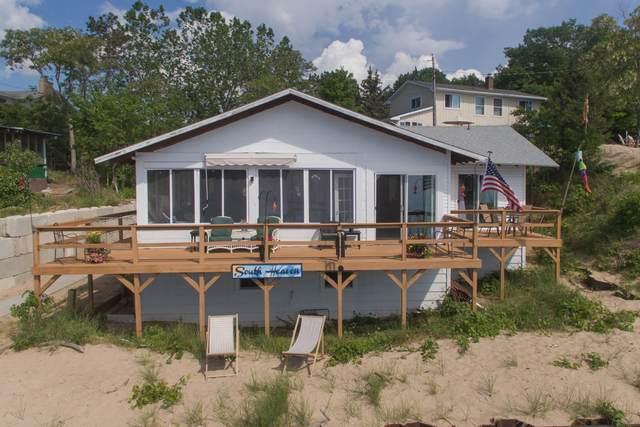 30078 Lake Bluff Drive, Covert, MI 49043 (MLS #21021897) :: Ron Ekema Team