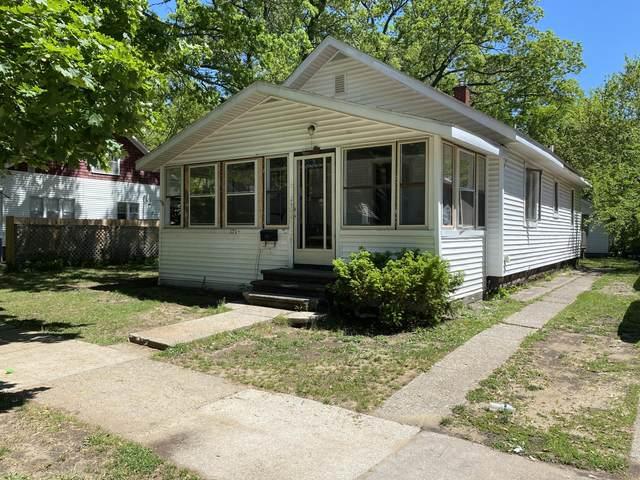 1710 Manz Street, Muskegon, MI 49442 (MLS #21021907) :: Ron Ekema Team