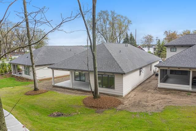 2047 Ottawa Beach Road #15, Holland, MI 49424 (MLS #21021951) :: BlueWest Properties