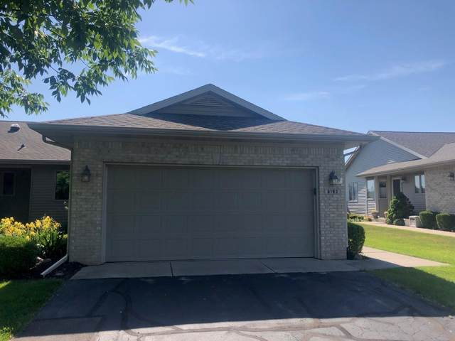 8193 Winding Drive SW, Byron Center, MI 49315 (MLS #21021974) :: Ginger Baxter Group