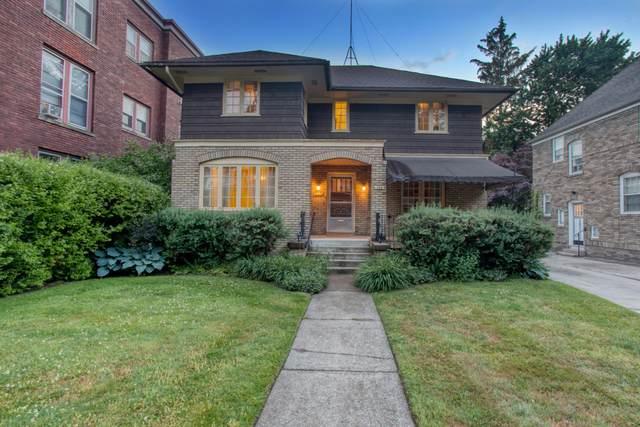 349 College Avenue SE, Grand Rapids, MI 49503 (MLS #21021984) :: JH Realty Partners