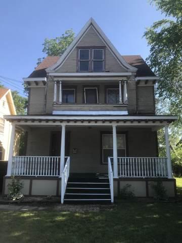 Address Not Published, Lansing, MI 48906 (MLS #21022019) :: BlueWest Properties
