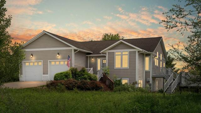 20222 Glenwood Drive, Big Rapids, MI 49307 (MLS #21022034) :: JH Realty Partners