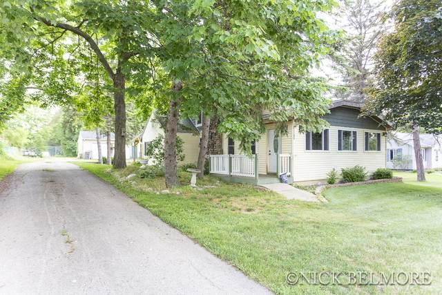 21280 North Avenue, Battle Creek, MI 49017 (MLS #21022054) :: JH Realty Partners
