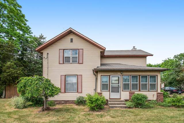 13249 M-89, Augusta, MI 49012 (MLS #21022077) :: Keller Williams Realty | Kalamazoo Market Center