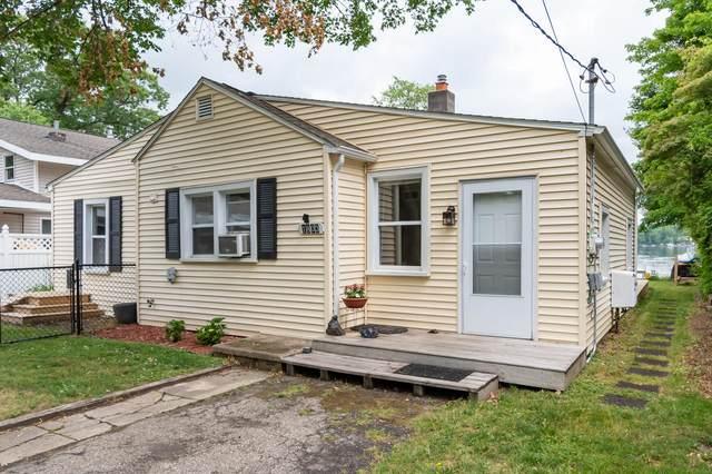 1803 Lakeview Drive, Portage, MI 49002 (MLS #21022114) :: CENTURY 21 C. Howard