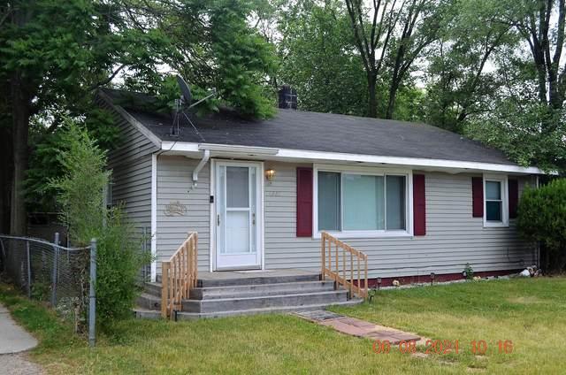 1387 Superior Street, Benton Harbor, MI 49022 (MLS #21022156) :: Ginger Baxter Group
