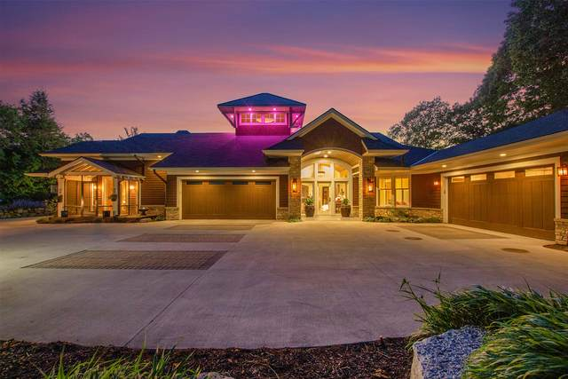 18235 Spindle Drive, Grand Haven, MI 49417 (MLS #21022157) :: JH Realty Partners