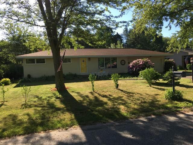 701 Anderson Avenue, Holland, MI 49423 (MLS #21022162) :: Ginger Baxter Group