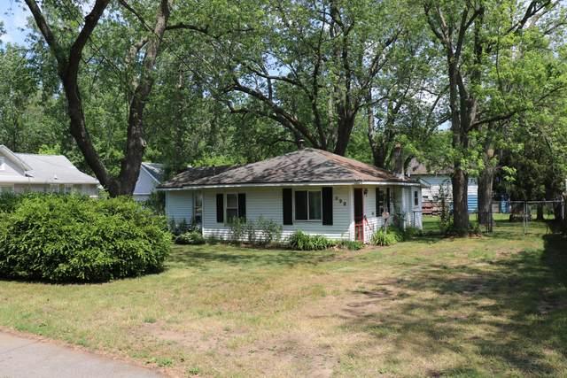 392 Walter Street, Coopersville, MI 49404 (MLS #21022208) :: CENTURY 21 C. Howard