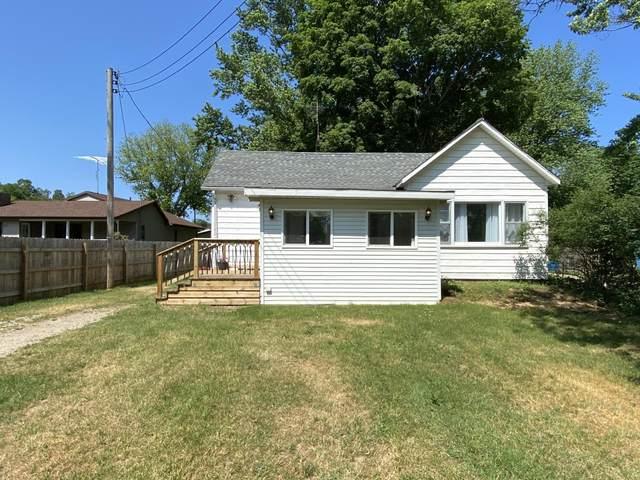 7540 Jericho Road, Stevensville, MI 49127 (MLS #21022236) :: CENTURY 21 C. Howard