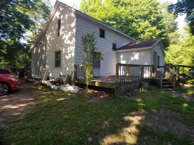 1156 126th Avenue, Shelbyville, MI 49344 (MLS #21022251) :: BlueWest Properties
