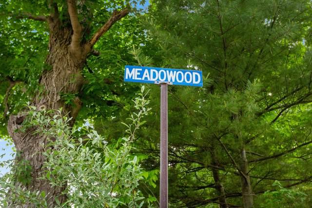 Meadowood Lane Lot 11, Lakeside, MI 49116 (MLS #21022281) :: JH Realty Partners