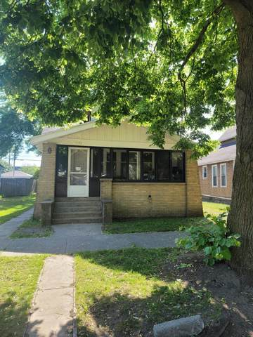1140 Fremont Avenue NW, Grand Rapids, MI 49504 (MLS #21022319) :: Your Kzoo Agents