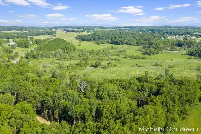 VL Flat Creek Ct, Parcel 5, Middleville, MI 49333 (MLS #21022322) :: JH Realty Partners