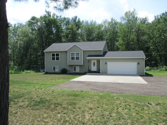 10839 Lincoln Lake Road NE, Greenville, MI 48838 (MLS #21022332) :: JH Realty Partners