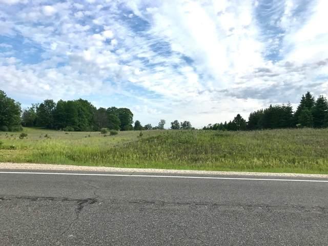 0 M-20 5 Acres, Shelby, MI 49455 (MLS #21022346) :: Ginger Baxter Group