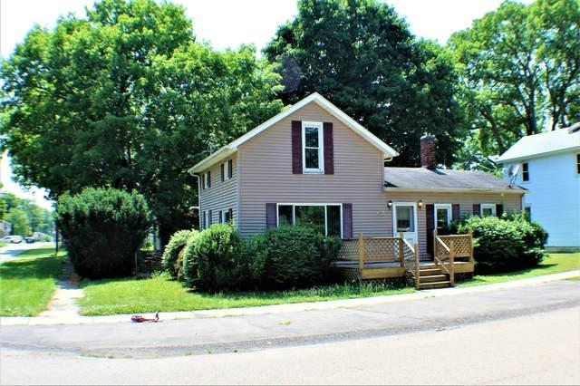 301 N Bluff Street, Berrien Springs, MI 49103 (MLS #21022361) :: Ginger Baxter Group