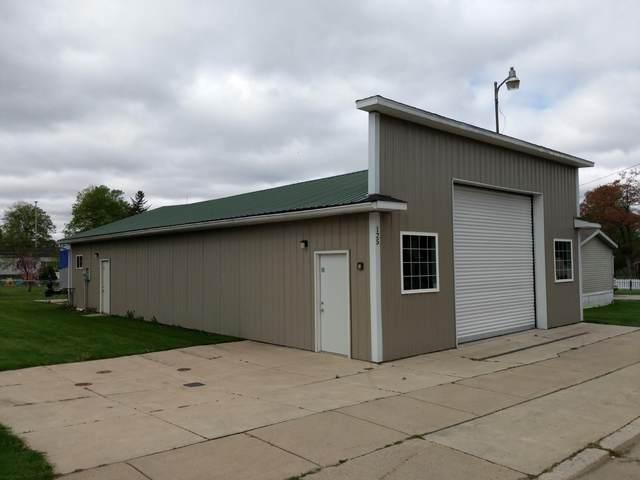 125 W Cross Street Street, Clarksville, MI 48815 (MLS #21022364) :: Ron Ekema Team