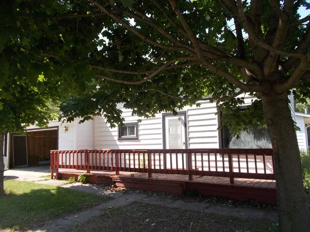 5714 W Fox Road, Mears, MI 49436 (MLS #21022385) :: Deb Stevenson Group - Greenridge Realty