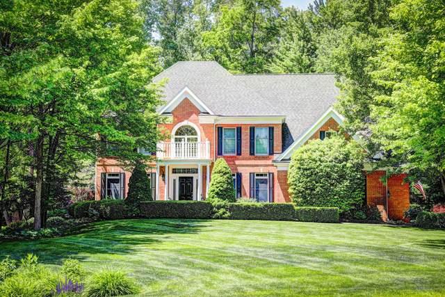 3200 Estates Drive N, St. Joseph, MI 49085 (MLS #21022391) :: Ron Ekema Team