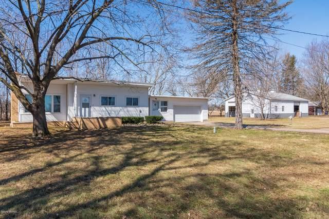 15892 Kellogg School Road, Hickory Corners, MI 49060 (MLS #21022405) :: CENTURY 21 C. Howard