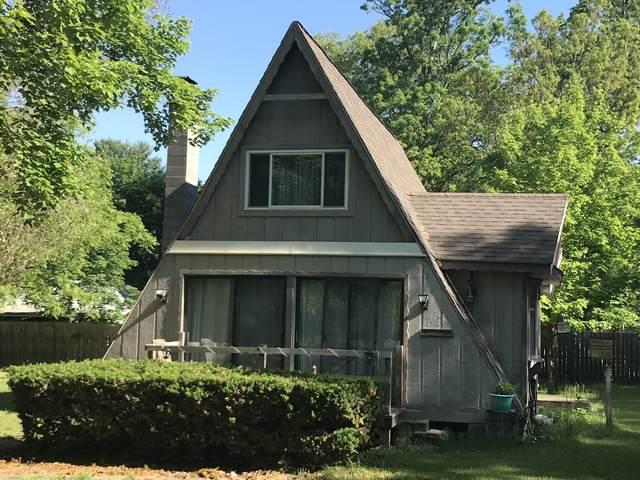 6745 Chapman Avenue, Newaygo, MI 49337 (MLS #21022413) :: Deb Stevenson Group - Greenridge Realty